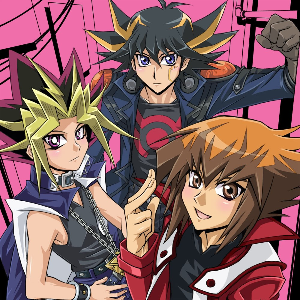 Yugioh Characters | www.imgkid.com - The Image Kid Has It!